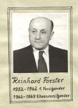 Reinhard Forster